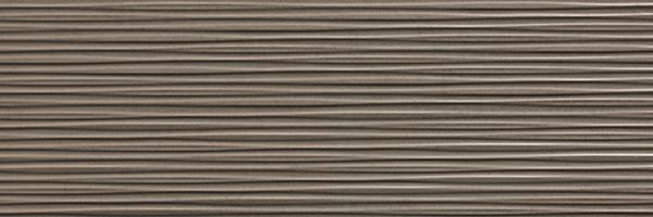 MELTIN TRAFILATO TERRA, 30,5x91,5