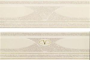 MRV327 Formella Prestige Bianco 9.5x30