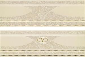 MRV328 Formella Prestige Avorio 9.5x30
