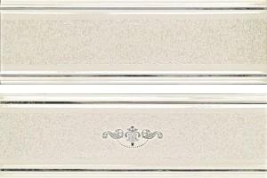 MRV331 Fregio Prestige Bianco 9.5x30