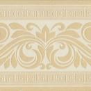 Onice Gold Listello Damasco 14.5x25