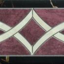 Rubi-1 Burdeos 15x59