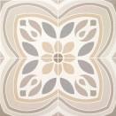 SELENE Gracia Blanco 60x60