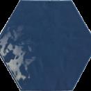 Vezelay Blue17,5X20