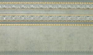 ZOCALO DEVON BLUE, 15X25